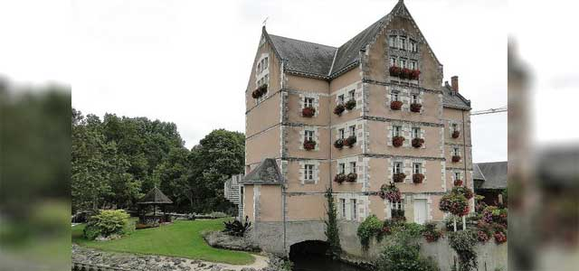 "Grand Moulin (dit ""Moulin Fonteyne"")"